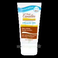 Rogé Cavaillès Deo-Crème Déodorant aisselles sensibles 50ml à DURMENACH