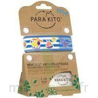 Para'kito Kids Bracelet Répulsif Anti-moustique Toys à DURMENACH