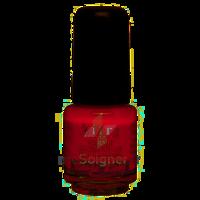 Vitry Vernis à ongles Rouge lady mini Fl/4ml à DURMENACH