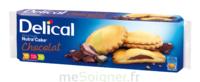 Délical Nutra'Cake Biscuit chocolat 3 Sachets/105g à DURMENACH