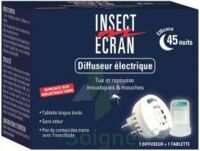 Insect Ecran Diffuseur électrique à DURMENACH