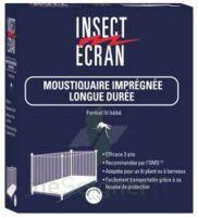 Insect Ecran Moustiquaire imprégnée lit Bébé à DURMENACH