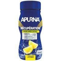 Apurna Boisson récupération citron 300ml à DURMENACH