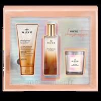 Nuxe Coffret parfum 2019 à DURMENACH