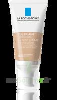 La Roche Posay Tolériane Sensitive Le Teint Crème light Fl pompe/50ml à DURMENACH