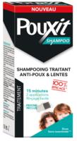 Pouxit Shampoo Shampooing traitant antipoux Fl/250ml à DURMENACH