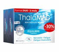 Thalamag Equilibre Interieur Lp Magnésium Comprimés 2b/30 à DURMENACH