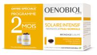 Oenobiol Solaire Intensif Caps Peau Normale 2*pot/30 à DURMENACH