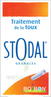 Boiron Stodal Granules Tubes/2 à DURMENACH