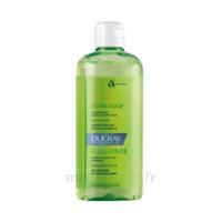 Ducray Extra-doux Shampooing Flacon Capsule 400ml à DURMENACH