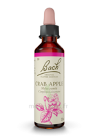 Fleurs De Bach® Original Crab Apple - 20 Ml à DURMENACH