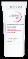 Crealine Ar Crème De Soin Ultraconfort Complexe Rosactiv Teintée T/40ml à DURMENACH