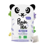 Panda Tea Digestea 28 Sachets à DURMENACH