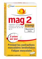 Mag 2 Cramp Comprimés B/30 à DURMENACH