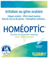 Boiron Homéoptic Collyre unidose à DURMENACH