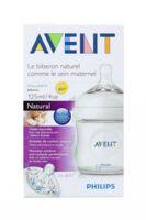 Avent Natural Biberon 125 ml 0 Mois et + à DURMENACH