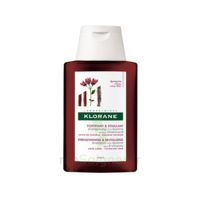 Klorane Quinine + Edelweiss Bio Shampooing 200ml à DURMENACH