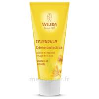 Weleda Crème Protectrice Au Calendula 75ml à DURMENACH