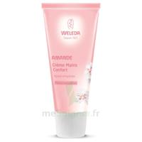 Weleda Crème Mains Confort à L'amande 50ml à DURMENACH