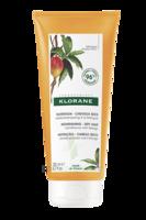 Klorane Mangue Après-shampooing Nutrition Cheveux Secs 200ml à DURMENACH