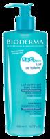Abcderm Lait De Toilette Fl/500ml à DURMENACH