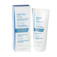 Ducray Kertyol Pso Shampooing 200ml à DURMENACH