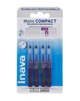 Inava Brossettes Mono-compact Violet  Iso5 1,8mm à DURMENACH