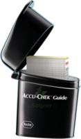 Accu-chek Guide Bandelettes 2 X 50 Bandelettes
