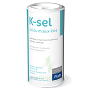 Pileje K-sel Nature Salière De 250g à DURMENACH