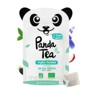 Panda Tea Night Cleanse Detox 28 Sachets à DURMENACH