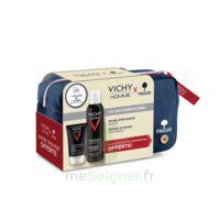 Vichy Homme Kit Anti-irritations Trousse 2020 à DURMENACH