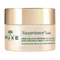 Crème-huile Nutri-fortifiante50ml à DURMENACH