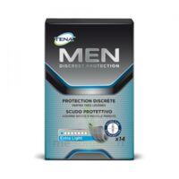 Tena Men Protection Urinaire Extra-light B/14 à DURMENACH