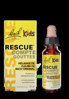 Rescue® Kids Compte-gouttes - 10 Ml à DURMENACH
