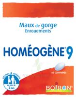 Boiron Homéogène 9 Comprimés à DURMENACH