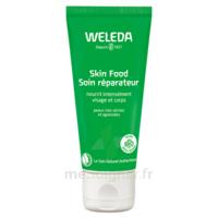 Weleda Skin Food Soin Réparateur 75ml à DURMENACH