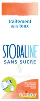Boiron Stodaline sans sucre Sirop à DURMENACH