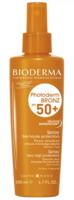 Photoderm Bronz Spf50+ Spray Fl/200ml à DURMENACH