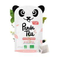 Panda Tea Morning Boost Detox 28 Sachets à DURMENACH