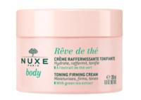Nuxe Body Rêve De Thé Crème Raffermissante Tonifiante Pot/200ml à DURMENACH