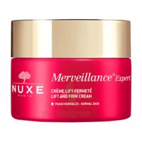 Nuxe Merveillance Expert Crème Rides Installées Et Fermeté Pot/50ml à DURMENACH