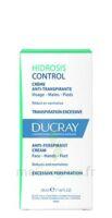 Ducray Hidrosis Control Crème Visage Mains Et Pieds 50ml à DURMENACH