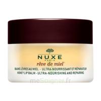 Nuxe Baume Lèvres Ultra-nourrissant Rêve De Miel®15g à DURMENACH