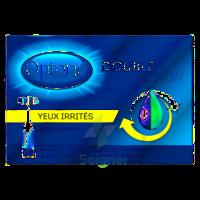 Optone Monodose Double Action Solution Oculaire Yeux Irrités B/10 à DURMENACH
