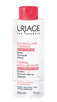 Uriage Eau Micellaire Thermale - Peaux Réactives Et Intolérantes - 500ml à DURMENACH