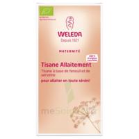 Weleda Tisane Allaitement 2x20g à DURMENACH
