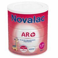 Novalac Expert Ar + 6-36 Mois Lait En Poudre B/800g à DURMENACH
