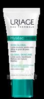 Hyseac 3-regul Crème Soin Global T/40ml à DURMENACH