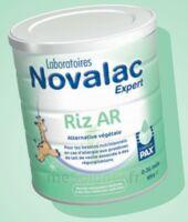 Novalac Expert Riz Ar Lait En Poudre 0-36mois B/800g à DURMENACH