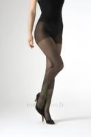 Delilah  Collant Femme Classe  Noir T1 à DURMENACH